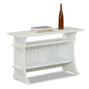 Echo TV Stand by Klaussner Furniture