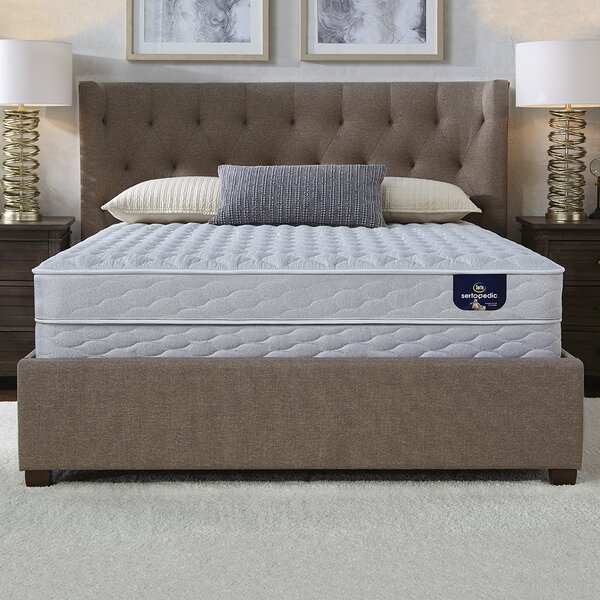 Sertapedic 6 Firm Innerspring Mattress by Serta