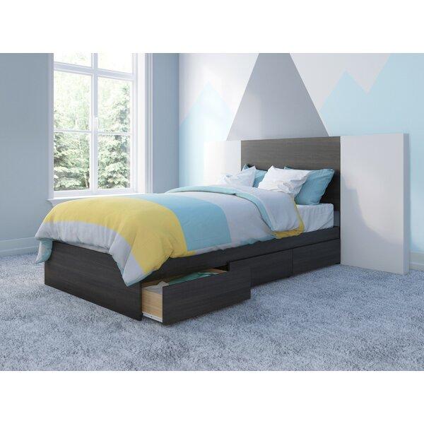 Thibaut Storage Platform Bed by Mack & Milo