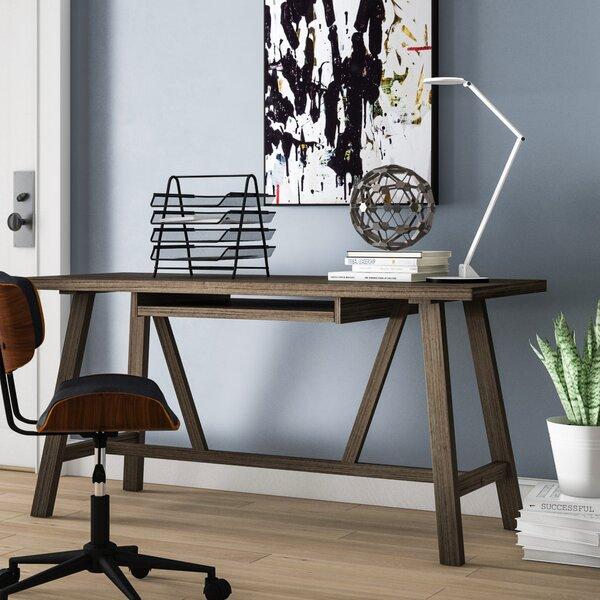 Vandeusen Solid Wood Desk
