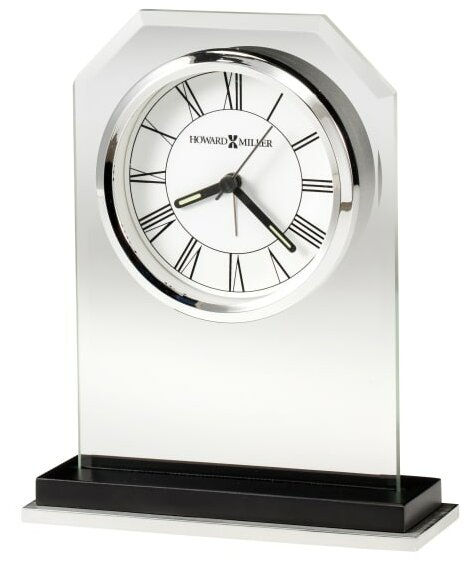 Emerson Tabletop Clock by Howard Miller®