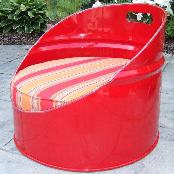 Bravada Salsa Kid Gaming Chair by Drum Works Furniture