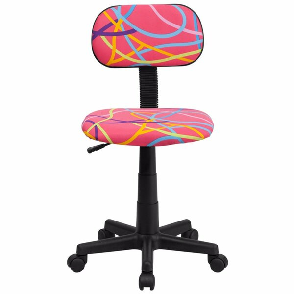 Mid-Back Desk Chair by Offex