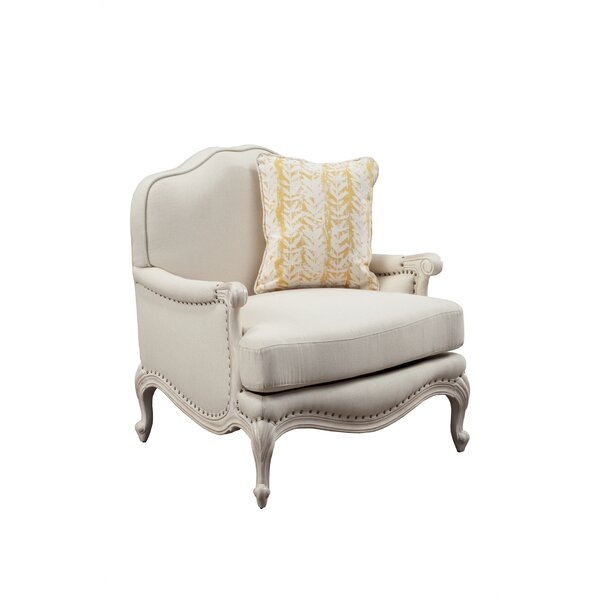 Ava Chair and a Half by Benetti's Italia