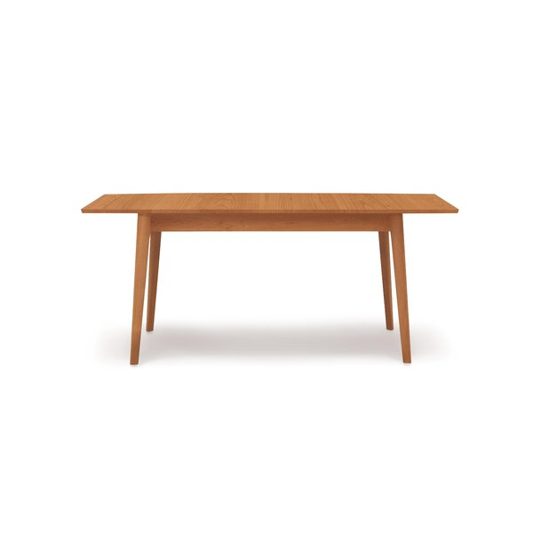 Catalina Extendable Dining Table by Copeland Furniture Copeland Furniture