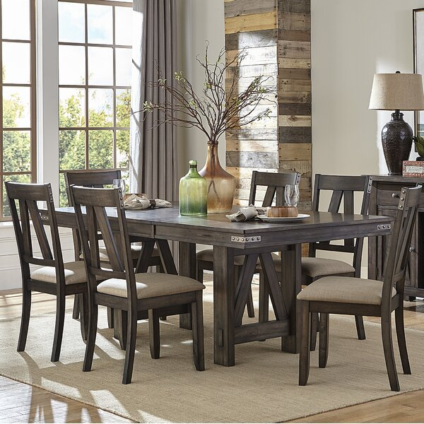 Kaiya Dining Chair (Set of 2) by Gracie Oaks