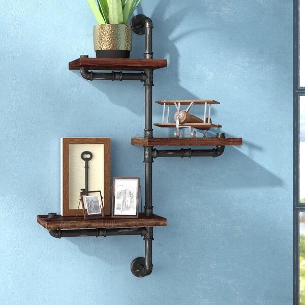 3 Piece Wall Shelf by Trent Austin Design