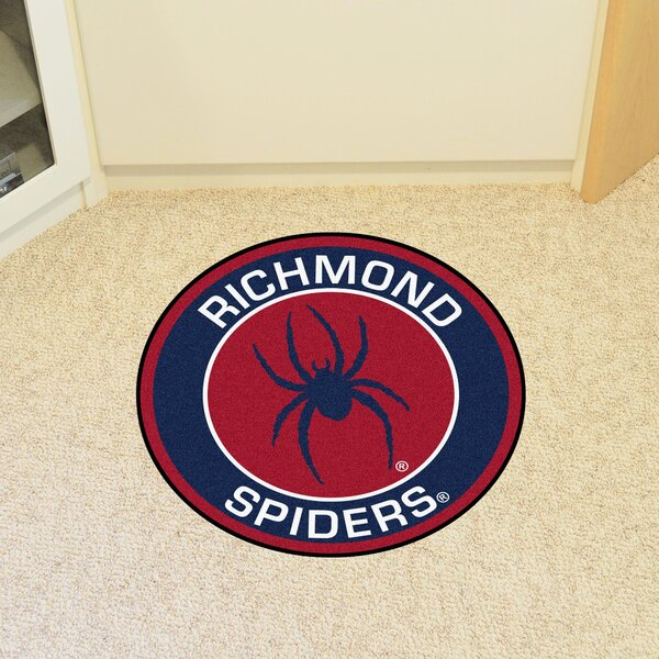 University of Richmond Doormat by FANMATS