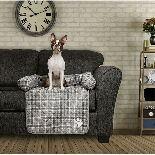 Pet Armchair Slipcover by Winston Porter