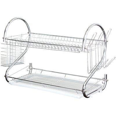 wayfair dish rack
