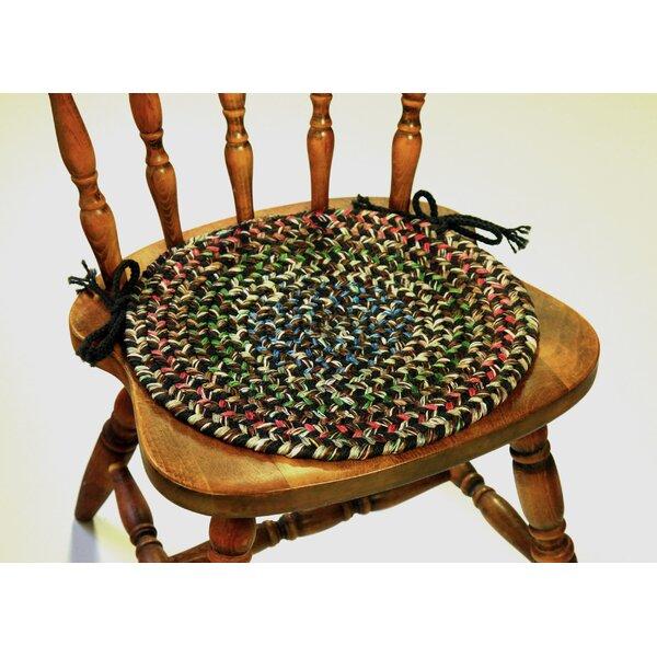 Deckerville Indoor/Outdoor Dining Chair Cushion (Set of 4)