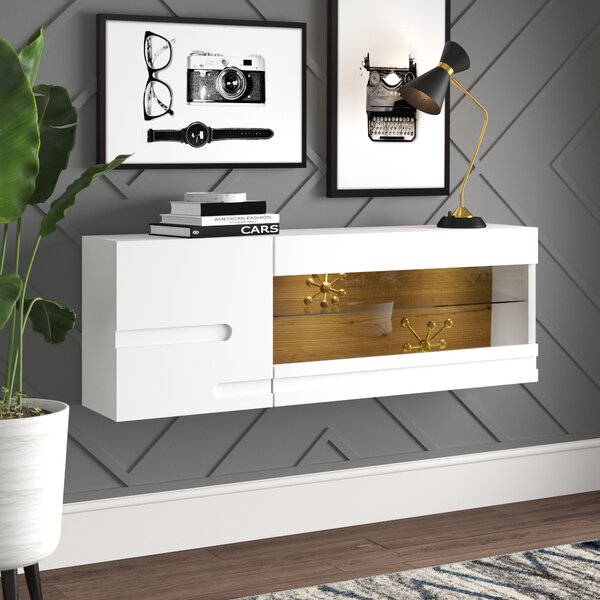 Mccullen Wall Accent Cabinet by Mercury Row