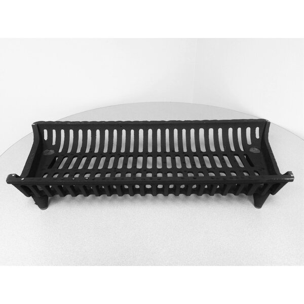 Fireplace Grate by Vestal Manufacturing