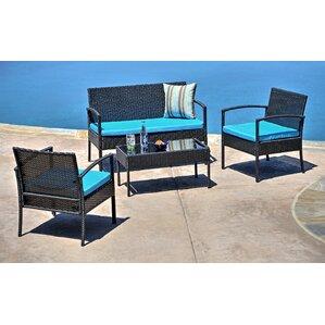 Patio Furniture Sales Clearances Wayfair - Backyard furniture sale