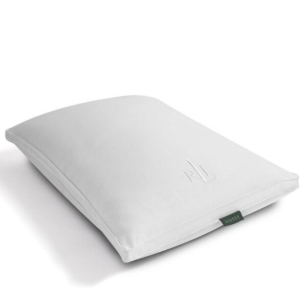 Signature Twin Pack Pillow (Set of 2) by Lauren Ralph Lauren