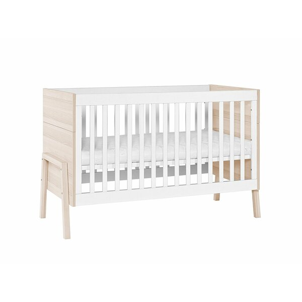 Drury 3-in-1 Convertible Crib by Zoomie Kids
