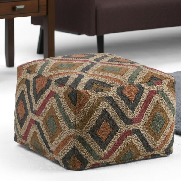 Laforest Pouf by Millwood Pines