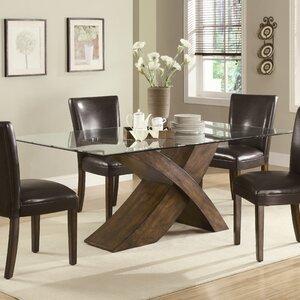 Brandov Parsons Chair (Set of 2) Latitude Run