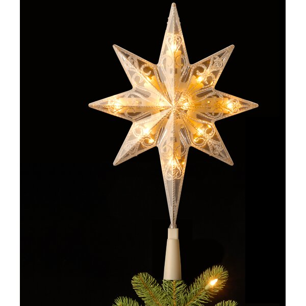 Tree Top Star by National Tree Co.