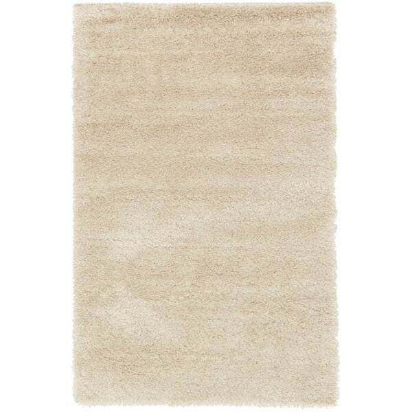 Evelyn Ivory Area Rug by Viv + Rae