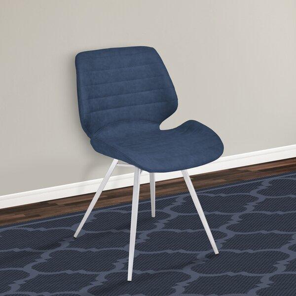 Nevil Upholstered Dining Chair by Orren Ellis