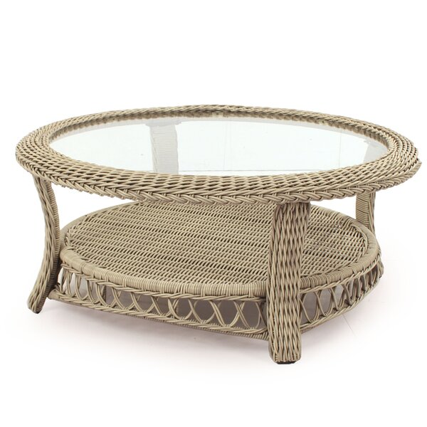 Britt Coffee Table by Ophelia & Co.