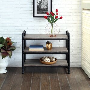 Nicola Console Table by Williston Forge