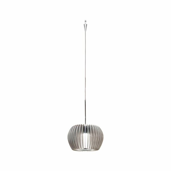 Uber Quick Connect 1-Light Novelty Pendant by WAC Lighting