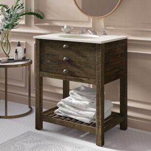 Bathroom Vanity 19 Inches Deep Wayfair