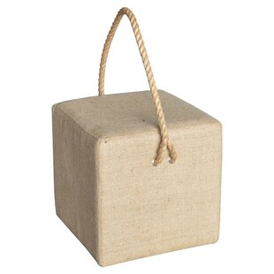 Settles Cube Ottoman