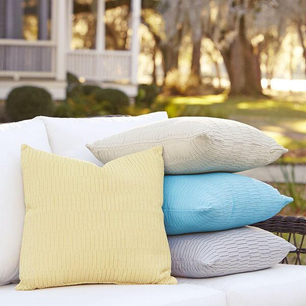 Beau Outdoor Throw Pillow by Langley Street