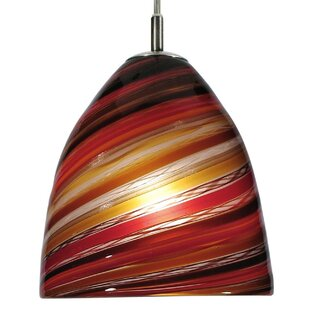 Best Choices Elan 1 Light Low Voltage Track Pendant By Oggetti
