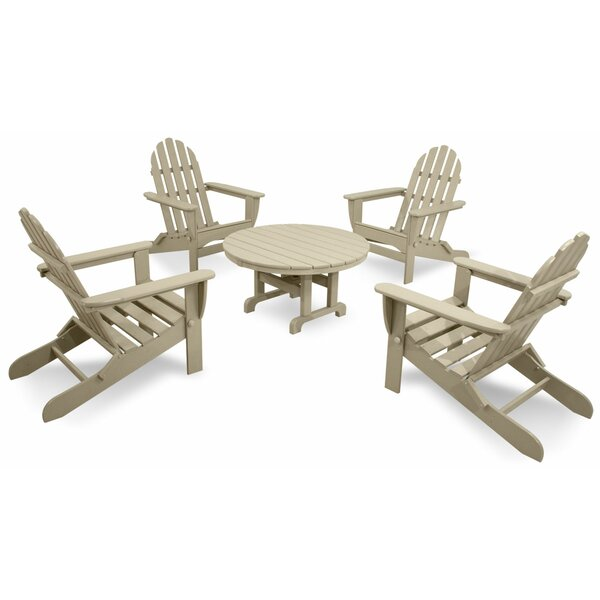 5 Piece Conversation Set by Ivy Terrace