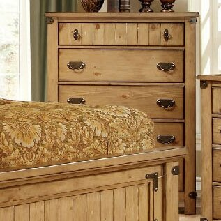 Shellson 5 Drawer Chest By Millwood Pines