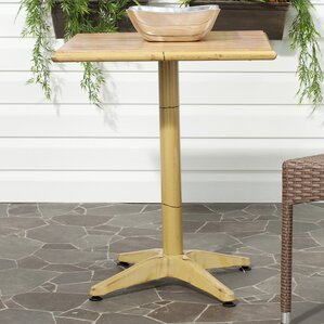 End Table by Bay Isle Home