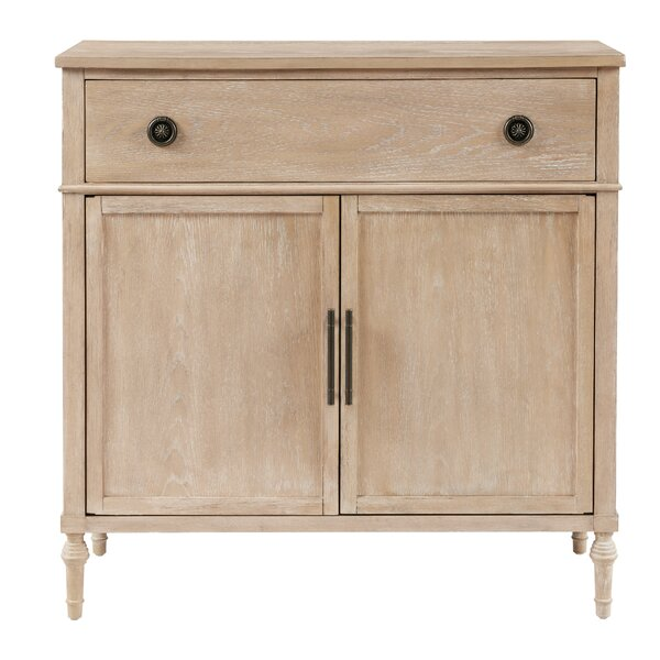 Napa 2 Door Accent Cabinet by Madison Park Signature Madison Park Signature