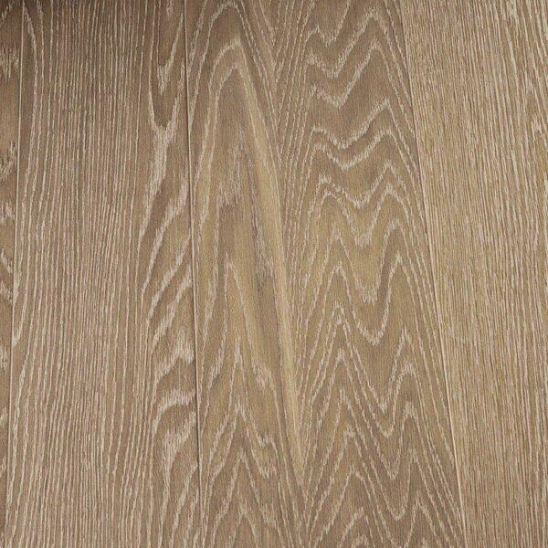 Bio Plank 8 x 48 Porcelain Wood Tile in Oak Noisette by Lea Ceramiche