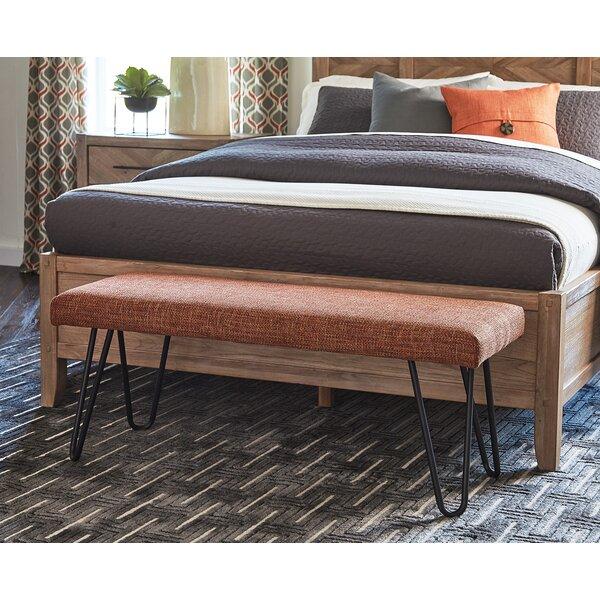 Upholstered Bench by Scott Living