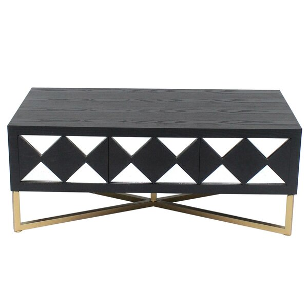Sarang Coffee Table With Storage By Everly Quinn