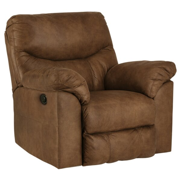Jedidiah Rocker Recliner [Red Barrel Studio]