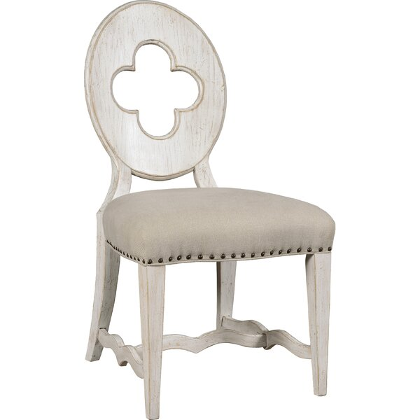 Adams Side Chair (Set of 2) by A.R.T.
