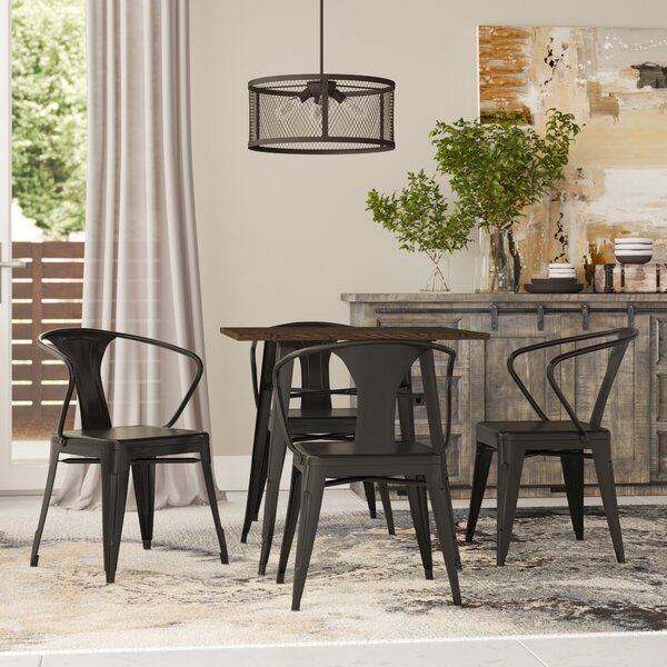 Racheal 5 Piece Dining Set by Trent Austin Design