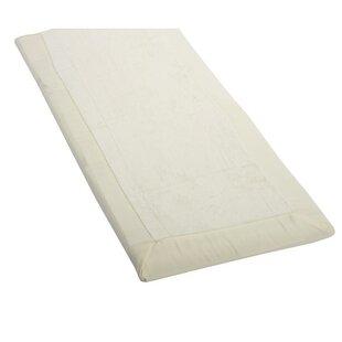 Cocoon Plush Fitted Crib Sheet ByArm's Reach