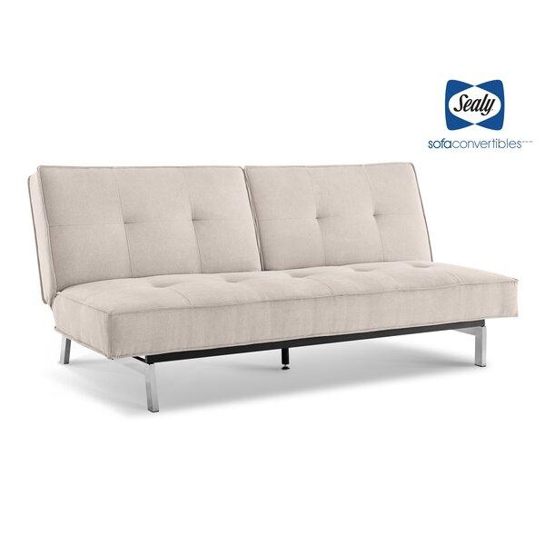 Anson Sofa Sleeper by Sealy Sofa Convertibles