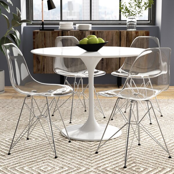 Bouldin Creek Dining Chair (Set of 4) by Zipcode Design