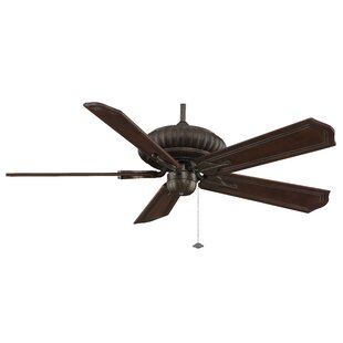 Affordable 72 Belleria 5 Blade Ceiling Fan - Motor Only By Fanimation