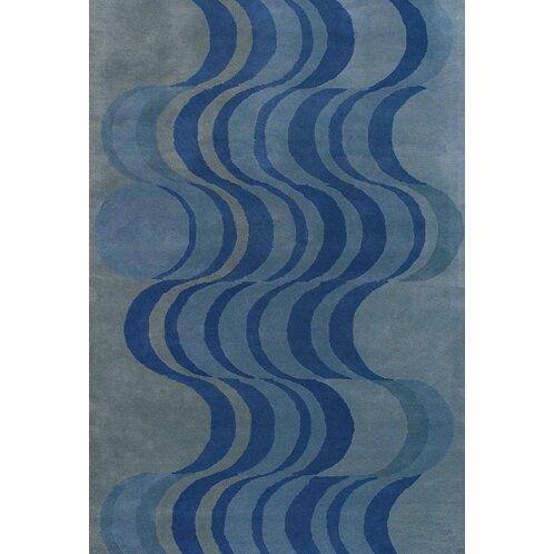 Aurigae Hand Tufted Rug by Ebern Designs