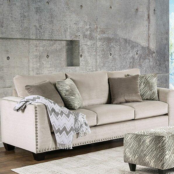 Stefano Configurable Living Room Set by A&J Homes Studio