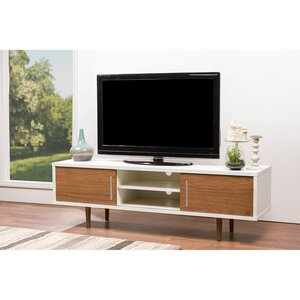 Iversen 66 TV Stand by Mercury Row