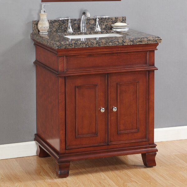 Elkin 28 Single Bath Vanity Set by Charlton Home